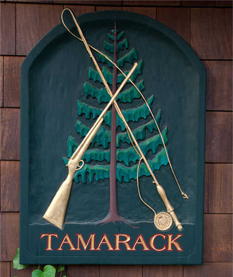 About – TAMARACK Preserve Ltd